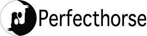 Perfecthorse.dk Logo